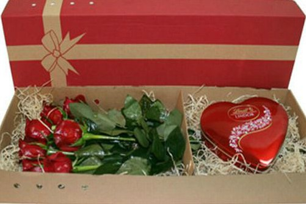 Cvjećare, pokloni