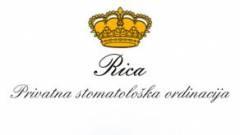 STOMATOLOŠKA ORDINACIJA RICA