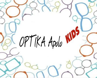 Optika Apolo kids
