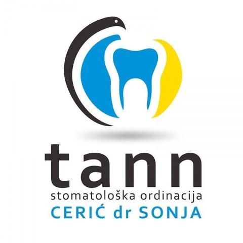 TANN - Stomatološka ordinacija Cerić dr Sonja