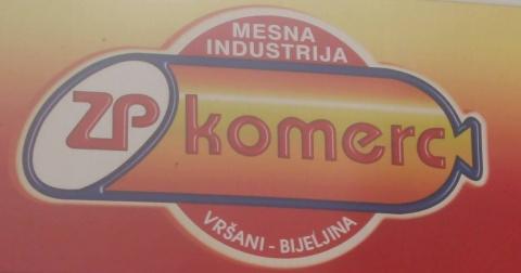ZP Komerc d.o.o.