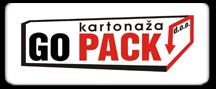 Go Pack d.o.o. Prnjavor